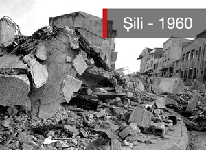 Tarihin Kaydedilmiş En Büyük 9 Depremi