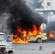 Suriye'de peş peşe yedi bombalı saldırı! En az 100 kişi öldü