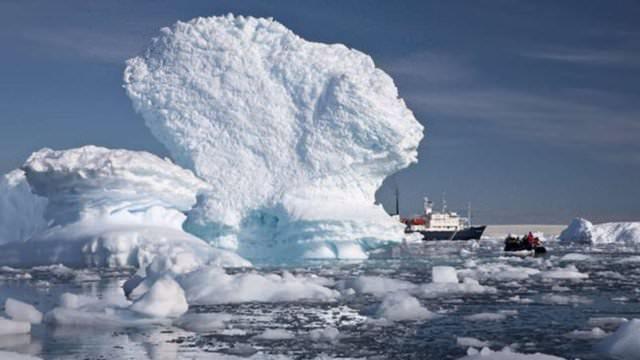 Ukrayna Ulusal Antarktik Bilim Merkezi ile ilgili görsel sonucu