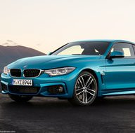 2018 BMW 4-Series Coupe