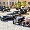 36 milyon euroluk otomobil koleksiyonu