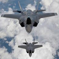 Kale Havacılık'ın F-35