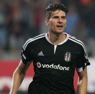 Beşiktaş'la söz kesti! Mario Gomez'de son dakika
