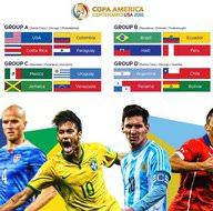 Copa America'da oynayacak takımlar ve özellikleri