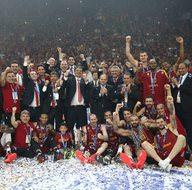Ergin Ataman: Futbolun başına da geçebilirim