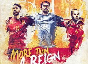EURO 2016 takım posterleri