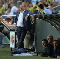 Fenerbahçe - Grasshoppers maçının capsleri güldürdü!
