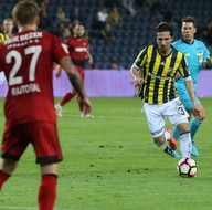 Fenerbahçe Kadıköy'de galibiyeti hatırladı