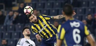 Fenerbahçe - Konyaspor maçından fotoğraflar