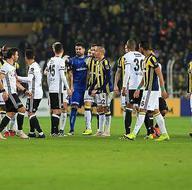 Fenerbahçe, TFF'den toplantı istedi