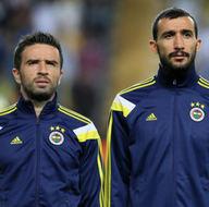 Fenerbahçe'den Gökhan ve Mehmet'e karşı Gomez atağı