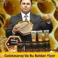 Galatasaray son dakika golüyle kazandı capsler coştu!