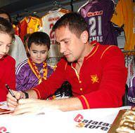 Hem Beşiktaş hem de Galatasaray'da forma giyen futbolcular