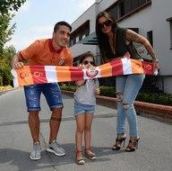 Josue Galatasaray ile imzaladı!