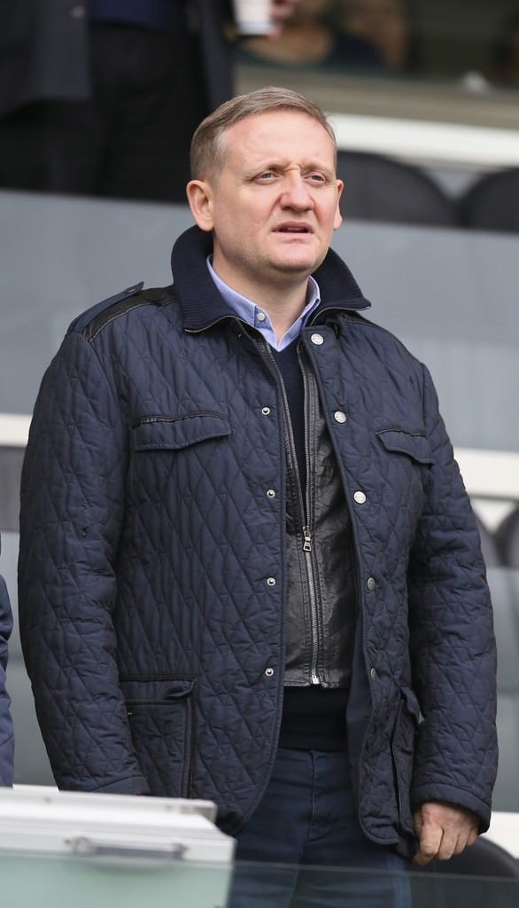 Medipol Başakşehir - Kardemir Karabükspor maçından kareler