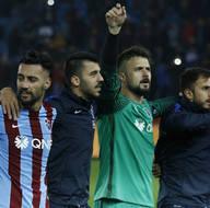 Olcay Şahan'dan sonra bir Beşiktaşlı daha! Trabzonspor'dan olay teklif...