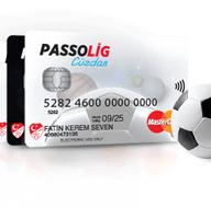 Passolig taraftar kartı en çok hangi takımda?