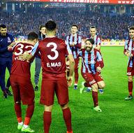 Trabzonspor'da çilek operasyonu