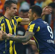Van Persie'den Beşiktaş iddiası