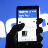 Facebook'tan ezber bozan yenilik