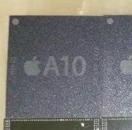 iPhone 7'nin işlemcisi sızdı