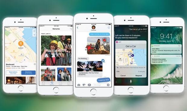 iPhone'a 'sinema modu' mu geliyor?