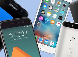 İşte 2016nın en iyi 10 telefonu