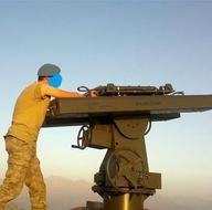 İşte TSK'nın yeni nesil silahlarından 'Cirit'