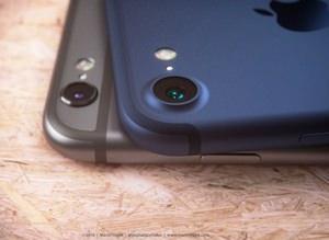 Koyu mavi iPhone 7 tasarımıyla hayran bıraktı