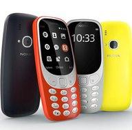 Nokia 3310 nisanda vitrinde! İşte fiyatı...