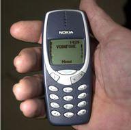 Nokia'nın 3310 modeli geri dönüyor