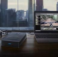 Seagate Innov8 HDD