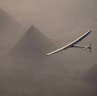 Solar Impulse 2 dünyayı dolaşıyor