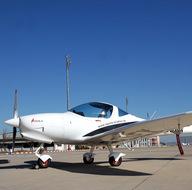 Üretimi Bursa'da yapılacak yerli eğitim uçağı tanıtıldı
