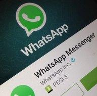 WhatsApp Web güncellendi!