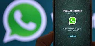 Whatsapp'ta ekran görüntüsü alanlar dikkat