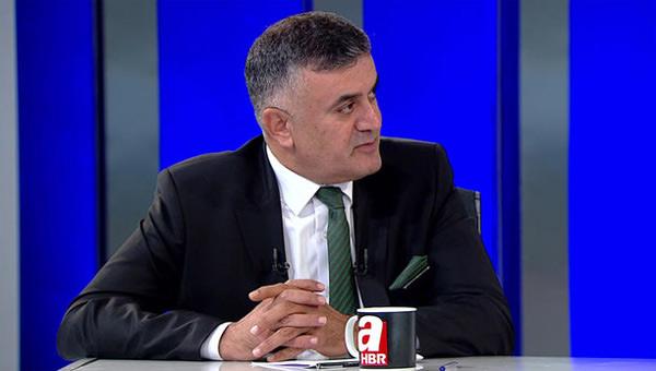 Adil Gür, Kürt seçmenin oyunu açıkladı