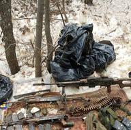Bitlis'te 13 terörist etkisiz hale getirildi