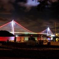 Boğazın yeni incisi 'Yavuz Sultan Selim Köprüsü'