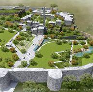 Devlet, Sur'u yeniden inşa ediyor