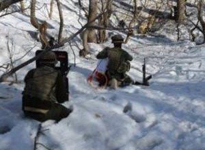 Diyarbakır Lice'deki terör operasyonu tamamlandı