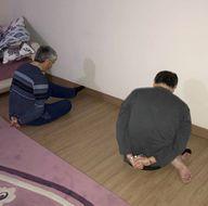 FETÖ'den aranan hakim Dursun Ali Gündoğdu ile savcılar Adnan Çimen ve Sadrettin Sarıkaya böyle yakalandı