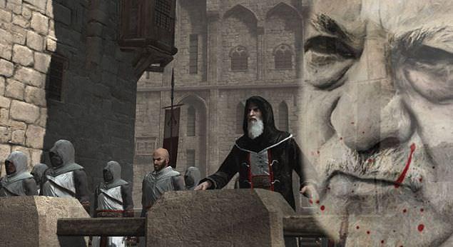 FETÖ'nün ilham kaynağı Haşhaşiler ve Hasan Sabbah