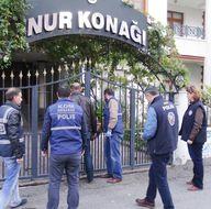 Fetullah Gülen'in sağ kolu Özcan Keleş'in villasına baskın yapıldı!