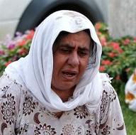 Gaziantep saldırısının izleri ortaya çıktı