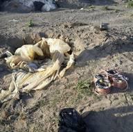 Iğdır'da tuzaklanmış 500 kilogram patlayıcı ele geçirildi