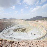 İşte Avrupa'nın ve Türkiye'nin en büyük altın madeni Kışladağ