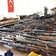 İşte Mehmetçik'ten ağır darbe yiyen PKK'dan geriye kalanlar