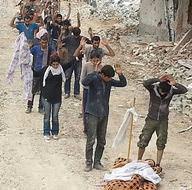 Mardin'de 42 terörist teslim oldu