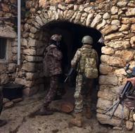 Mardin'de terör örgütü PKK'ya yönelik operasyon: 12 gözaltı